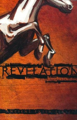 Revelation: Lectio Divina for Youth  -     By: George Lyons