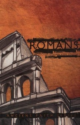 Romans: Lectio Divina for Youth  -     By: Keith Drury