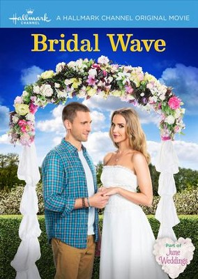 Bridal Wave, DVD   -