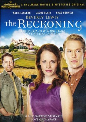 Beverly Lewis's The Reckoning, DVD    -
