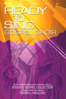 Ready to Sing Gospel Choir   -