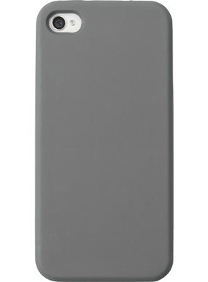 Blank iPhone 5 Case for Personalization, Gray  -