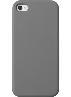 Blank iPhone 5 Case, Gray   -