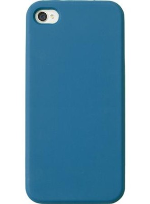 Blank iPhone 5 Case for Personalization, Blue  -