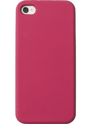 Blank iPhone 5 Case for Personalization, Pink  -