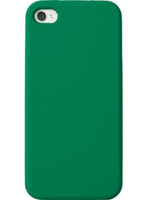 Blank iPhone 5 Case for Personalization, Green  -