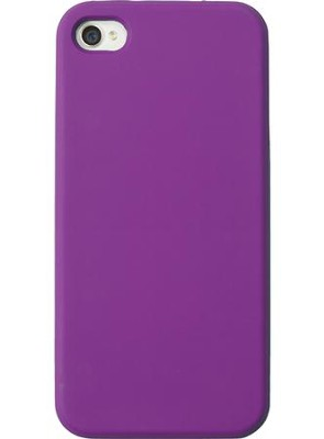 Blank iPhone 5 Case for Personalization, Purple  -