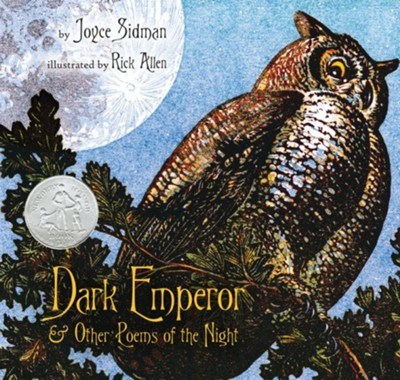 Dark Emperor and Other Poems of the Night  -     By: Joyce Sidman