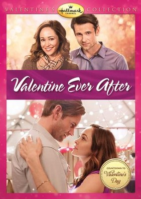 Valentine Ever After, DVD   -