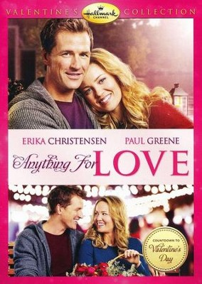 Anything for Love, DVD   -