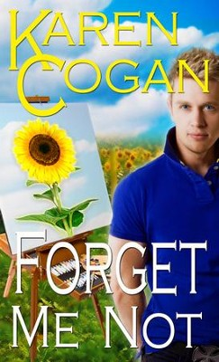 Forget Me Not - eBook  -     By: Karen Cogan