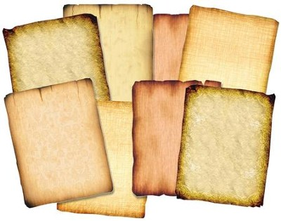 Antique Paper (32 sheets)   -
