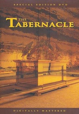 The Tabernacle - DVD  -     By: Eric Bouchoc