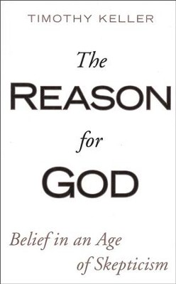 Reason for God, Large Print  -     By: Timothy Keller