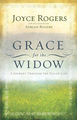 Grace for the Widow - eBook  -     By: Joyce Rogers