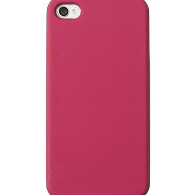 Blank, iPhone 4 Case, Pink   -