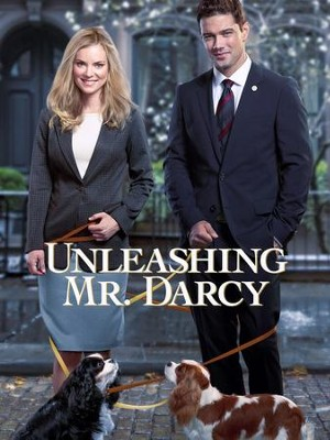 Unleashing Mr. Darcy, DVD   -