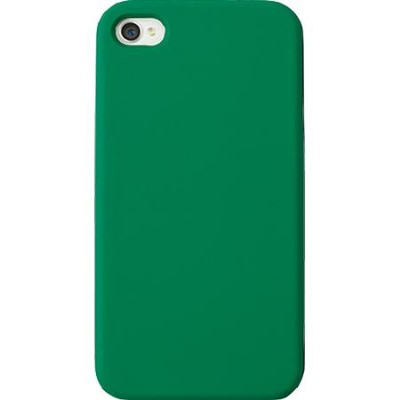 Blank, iPhone 4 Case, Green   -