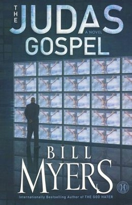 The Judas Gospel   -     By: Bill Myers