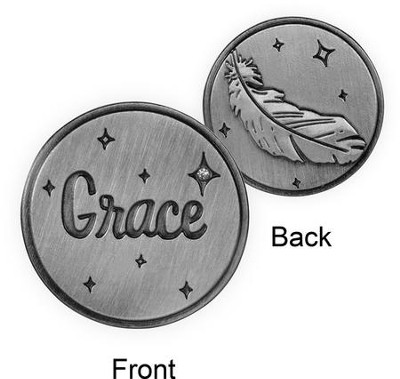 Grace, Pocket Token  -