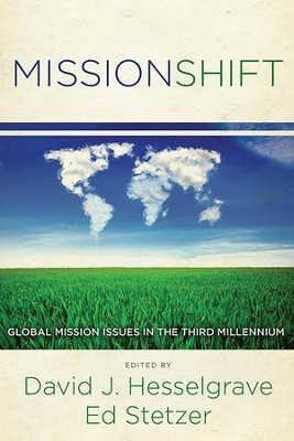 MissionShift - eBook  -     By: David J. Hesselgrave, Ed Stetzer