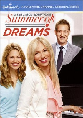 Summer of Dreams   -