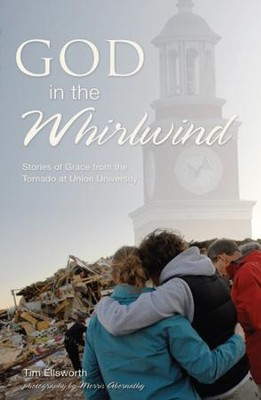 God in the Whirlwind - eBook  -     By: Tim Ellsworth