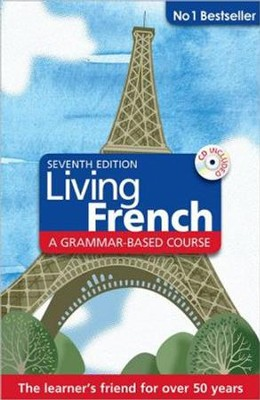 Living French  -     By: Jean-Claude Arragon