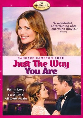 Just the Way You Are, DVD   -