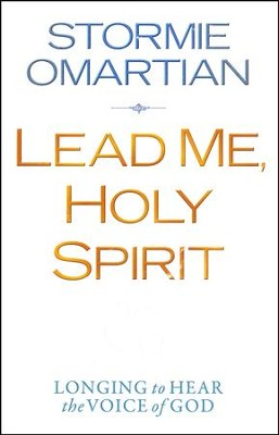 Lead Me, Large Print  -     By: Stormie Omartian