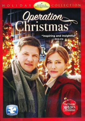 Operation Christmas, DVD - Christianbook.com