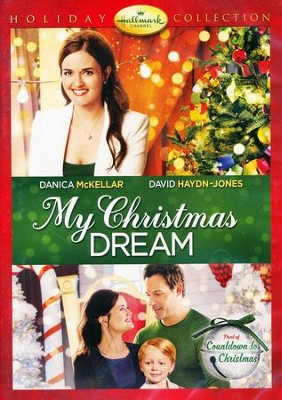 My Christmas Dream, DVD   -