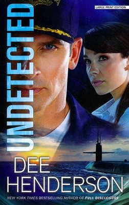 Undetected, Large print  -     By: Dee Henderson