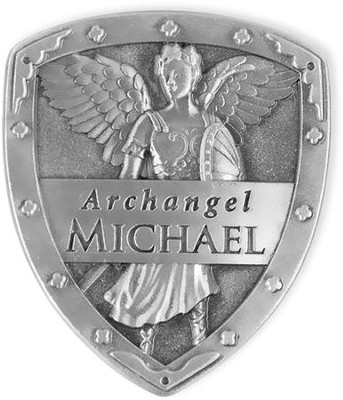 Michael Shield Pocket Token  -
