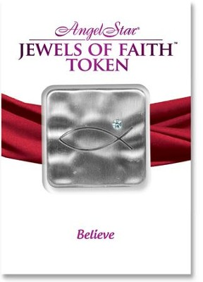 Believe Pocket Token  -