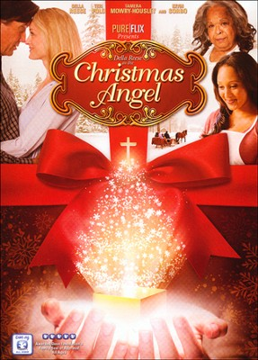 Christmas Angel, DVD   -
