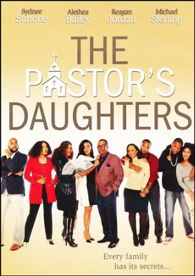 The Pastor's Daughters, DVD   -