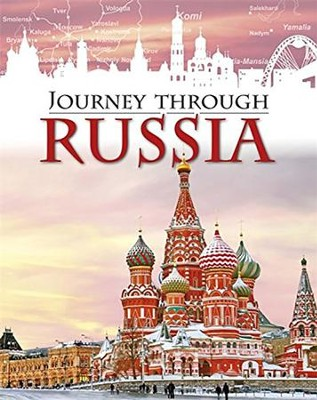 Journey Through: Russia  -     By: Anita Ganeri