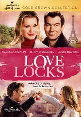 Love Locks, DVD   -