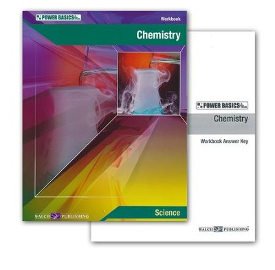 Power Basics Chemistry Student Workbook   -