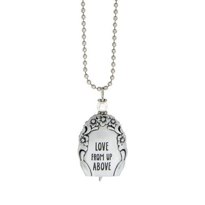 Love from Above, Angel Bells Necklace  -