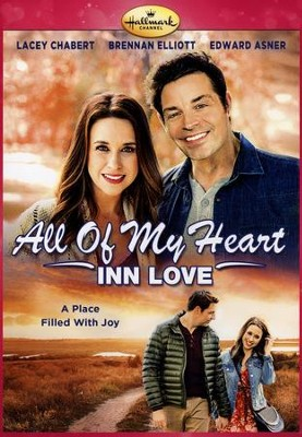 All of My Heart: Inn Love, DVD   -
