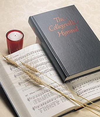 The Collegeville Hymnal  -