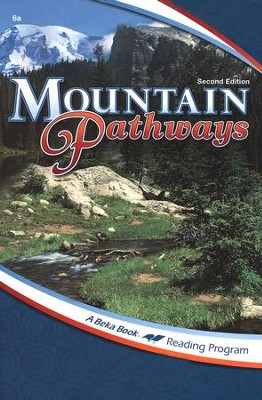 Abeka Reading Program: Mountain Pathways   -