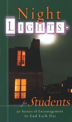 Night Lights For Students   -