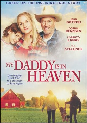 My Daddy Is In Heaven, DVD   -