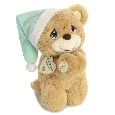 Precious Moments, Charlie Prayer Bear    -