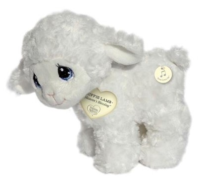 Precious Moments, Luffie Lamb, Musical  -