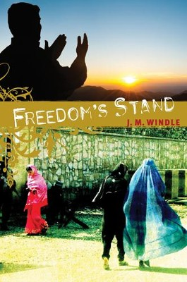Freedom's Stand - eBook  -     By: Jeanette Windle