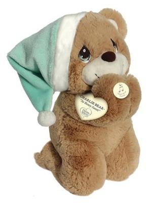 Precious Moments: Oso de Peluche Orando (Prayer Bear Plush ...